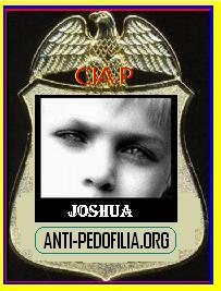 CIA-P Central de Inteligencia Antipedofilia. Denuncias